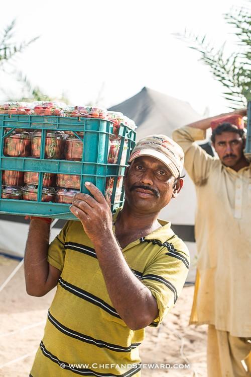 Greenheart Organic Farms Dubai UAE Farm Tour-22