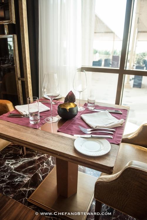 Restaurant Photography UAE Waldorf Astoria Lexington Grill-11